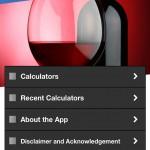 calculator-main-menu