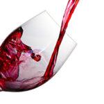 wine splash-360px
