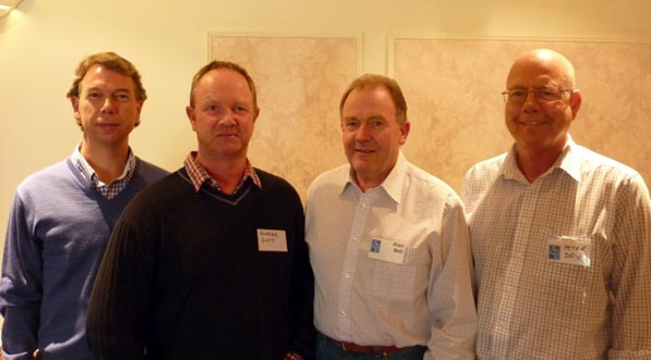 Gippsland producers welcome AWRI Roadshow for first time